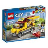 LEGO City, Furgoneta de pizza 60150