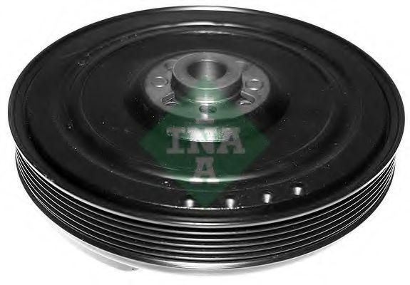 Fulie curea, arbore cotit AUDI A6 Avant (4A, C4) (1994 - 1997) INA 544 0002 10