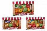 Set Globo Cu 8 Fructe Si Legume