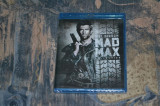 Film - Mad Max Trilogy [3 Filme - 3 Disc Blu-Ray], Italian Edition, BLU RAY, Romana, warner bros. pictures