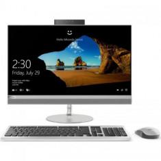 Sistem Desktop Lenovo IdeaCentre 520 AIO, Intel HD Graphics 630, RAM 8GB, HDD 1TB HDD, Intel Core i5-7400T, 23.8inch, Free Dos