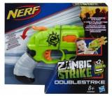 Blaster DoubleStrike Zombie, nerf