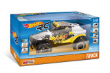 Hot Wheels - Masina RC Truck 1:10, Hot Wheels
