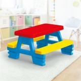 Masa pentru picnic si activitati, BabyGo