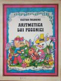 ARITMETICA LUI POGONICI - Victor Tulbure