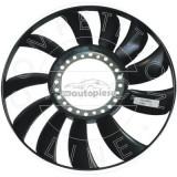 Elice ventilator racire motor SKODA SUPERB I (3U4) (2001 - 2008) AIC 51864