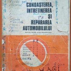 CUNOASTEREA, INTRETINEREA SI REPARAREA AUTOMOBILULUI - Fratila, Samoila