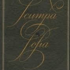 Romain Rolland – Scumpa Sofia