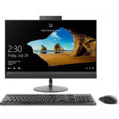 Sistem Desktop Lenovo IdeaCentre 520-24IKU AIO, AMD Radeon 530 2GB, RAM 8GB, HDD 1TB, Intel Core i3-6006U, 23.8inch, Free Dos