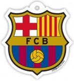 Odorizant auto FC Barcelona sigla