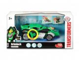 Transformers Warrior - Grimlock