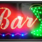 Panou cu LED, Bar - 113621