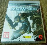 Warhammer 40.000 Spacemarine, PS3, original!, Actiune, 12+, Single player, Activision