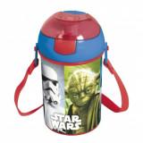 Star Wars - Recipient apa, 450 ml, Star Wars