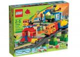 LEGO DUPLO, Set trenuri Deluxe 10508