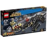 LEGO Super Heroes, Batman: Lovitura din canal Killer Croc 76055