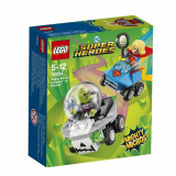 LEGO Super Heroes, Mighty Micros: Supergirl contra Brainiac 76094