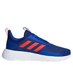 Pantofi Copii Adidas Questar Drive K DB1912, 28.5, 29, 30, 30.5, 31, 31.5, 37 1/3, 38, 38 2/3, 39 1/3, 40, Albastru