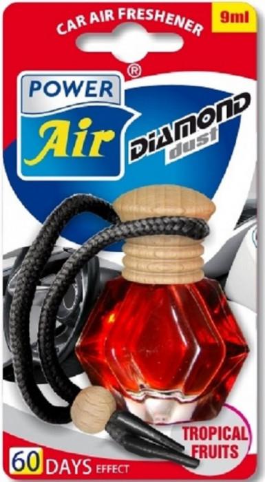 Odorizant auto Diamond Dust Tropical Fruit