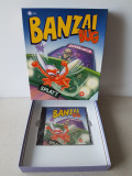 Joc colectie PC de strategie: Banzai Bug,  > Windows 95, Anglia, Actiune, 12+, Multiplayer