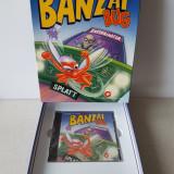 Joc colectie PC de strategie: Banzai Bug,  > Windows 95, Anglia, Actiune, 12+, Multiplayer