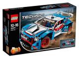 Masina De Raliuri, LEGO