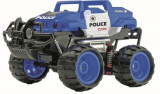 Masina RC Impulsor, albastru