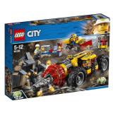 LEGO City, Foreza de minerit de mare putere 60186