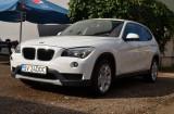 BMW X1 sDrive 16d - 2012 - Piele -Carte service -Prim proprietar -ECO PRO -CASCO, Seria X, Motorina/Diesel