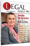Revista Legal Point nr.1 din 2018