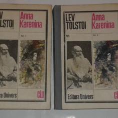 LEV TOLSTOI - ANNA KARENINA               Vol.1.2.