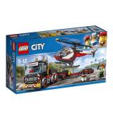 LEGO City, Transport de incarcaturi grele 60183