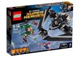 LEGO Super Heroes, Eroii justitiei: Batalia din ceruri 76046