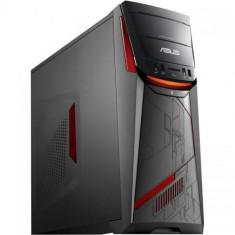 Sistem Desktop Asus G11DF-RO013D, AMD Radeon RX480 4GB, RAM 8GB, HDD 1TB, AMD Ryzen 5 1600, Endless OS