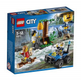 LEGO City, Dezertori pe munte 60171
