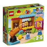 LEGO DUPLO, Pavilion de tir 10839