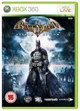 Batman Arkham Asylum -  XBOX 360 [Second hand], Actiune, 16+, Single player