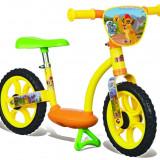 Bicicleta echilibru Lion Guard, fara pedale