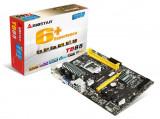 Placa de baza BIOSTAR TB85, 1150, Pentru INTEL, LGA 1150, DDR 3