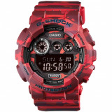 Ceas barbatesc Casio G-Shock GD-120CM-4ER