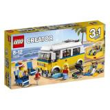 LEGO Creator 3 in 1, Rulota surferului 31079
