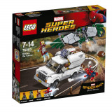 LEGO Super Heroes, Spider-Man: Atentie la Vultur 76083