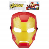 Avengers, Masca - Iron Man