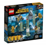 LEGO Super Heroes, Batalia Atlantisului 76085