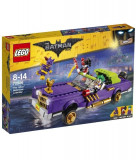 The LEGO Batman Movie, Joker si masina joasa Notorious 70906