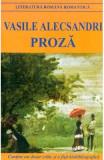 Proza Ed.2018 - Vasile Alecsandri