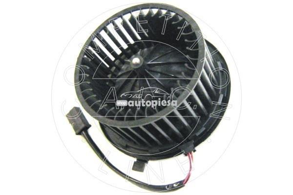 Ventilator, habitaclu VW PASSAT (3A2, 35I) (1988 - 1997) AIC 51540 foto mare