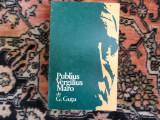 Publius Vergilius Maro - G. Gutu