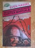 Sven Hassel – Curtea martiala
