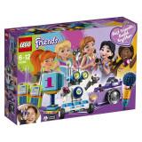 LEGO Friends, Cutia prieteniei 41346